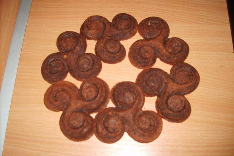Gâteau moelleux aux amandes grillées