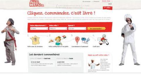 Alloresto.fr prend ses quartiers d'été