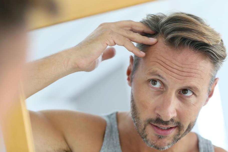 Chute de cheveux: un traitement provoquerait des idées suicidaires