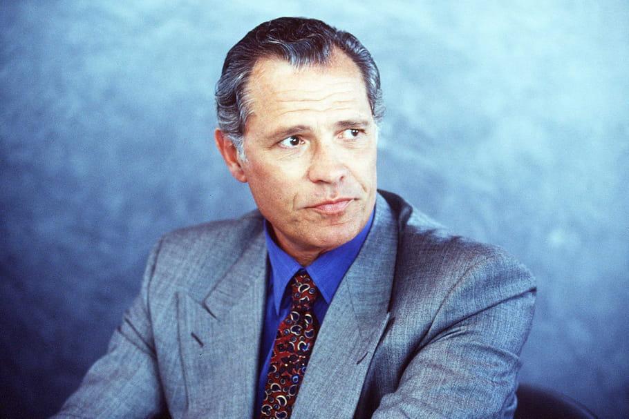 Mort de l'acteur Claude Giraud (Angélique, Rabbi Jacob) à 84ans