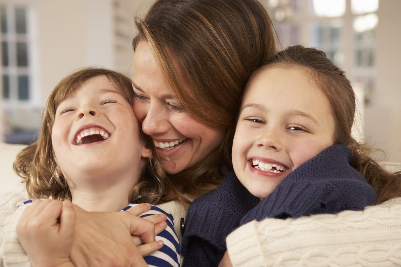 Autiste à 39ans, comment Sandrine assure son rôle de mère