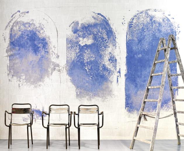 Papier peint Santorin par Elitis