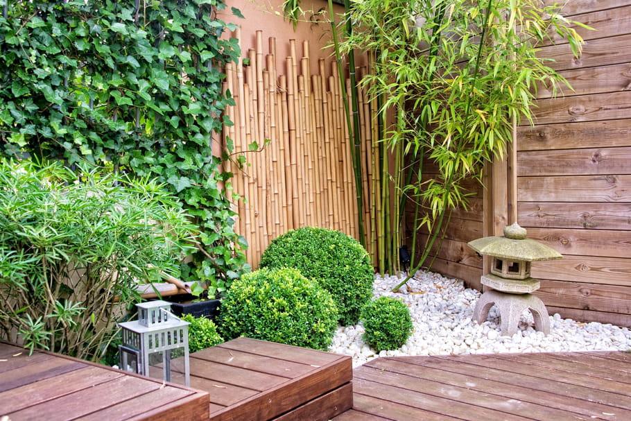 Extrem aménager un jardin zen ? EV54