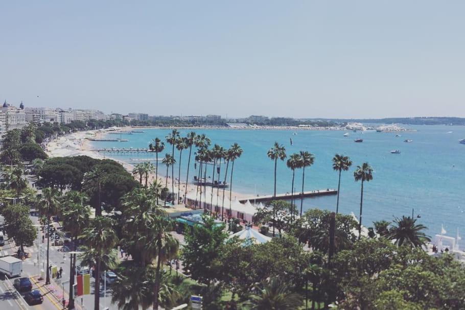 Le Journal de Cannes : liste d'attente