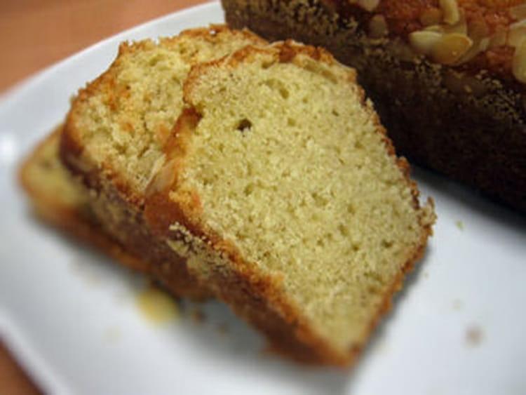 Cake Noix Et Banane Au Thermomix
