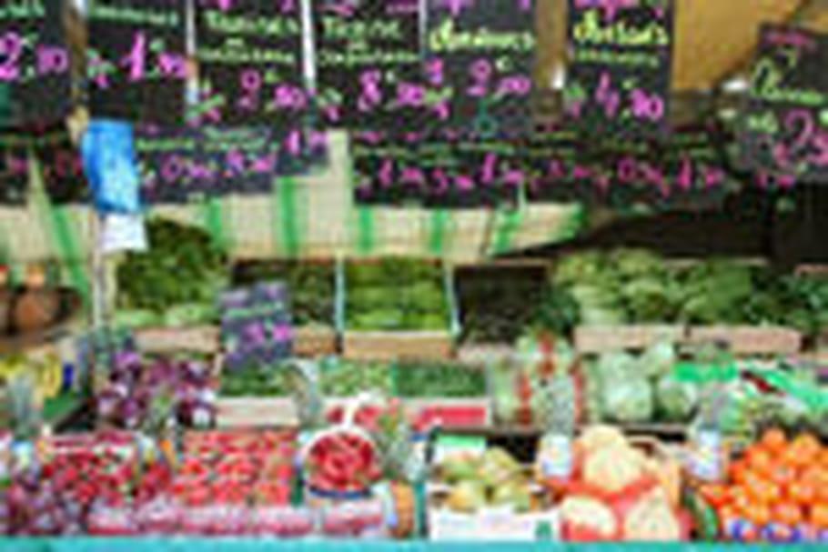 Jusqu'au 30 mai 2011, fêtez les marchés parisiens
