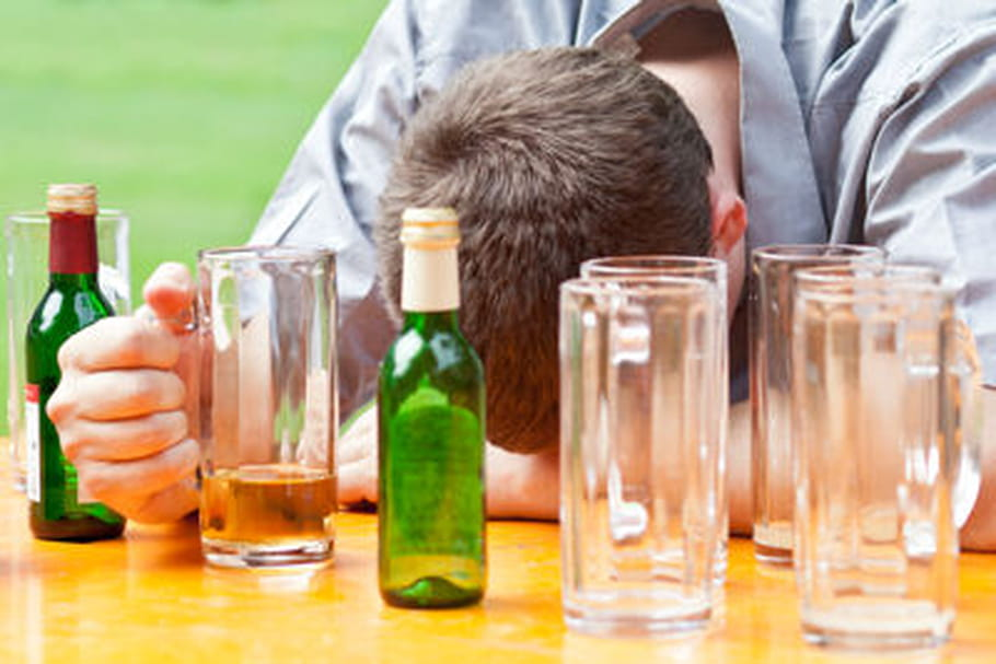 Une consommation d'alcool préoccupante chez les jeunes