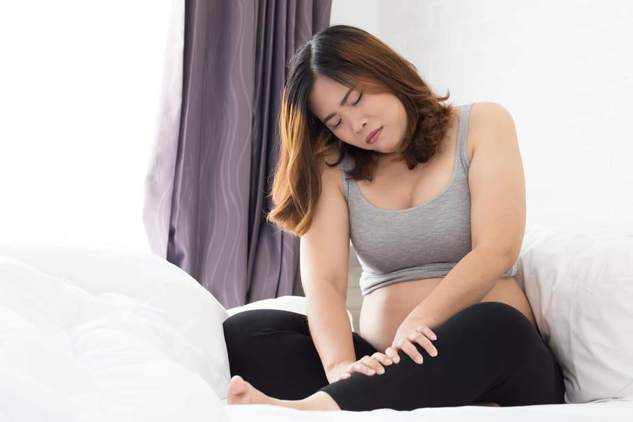 Thrombose pendant la grossesse: connaissez-vous les risques?