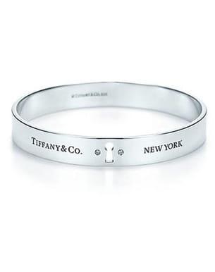 bracelet 'locks' de tiffany & co.