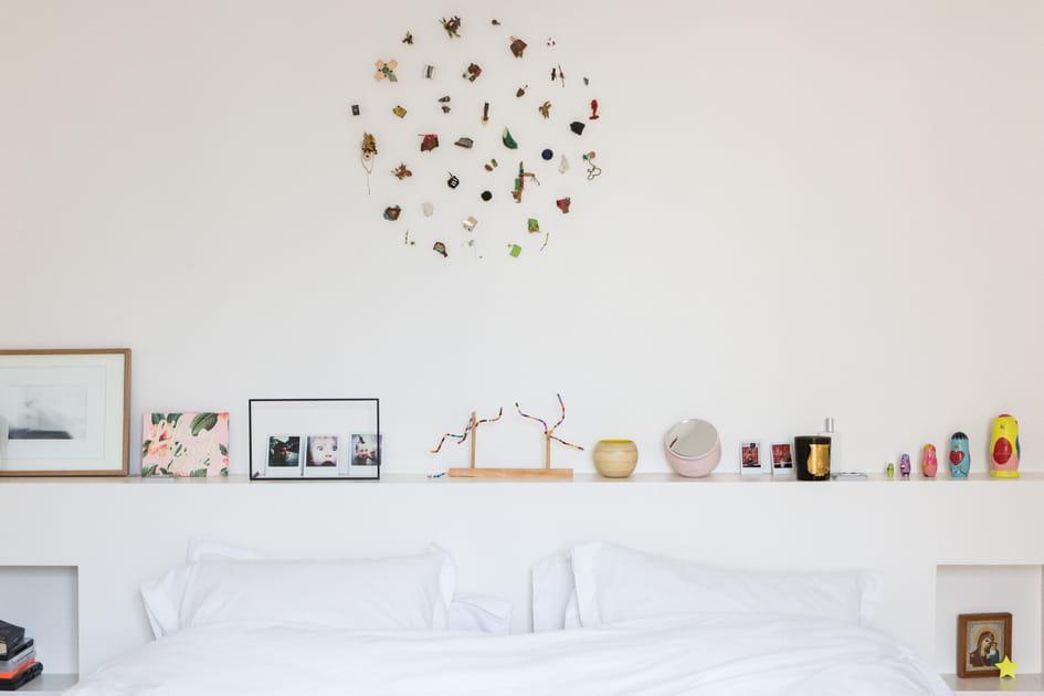 Tête de lit galerie