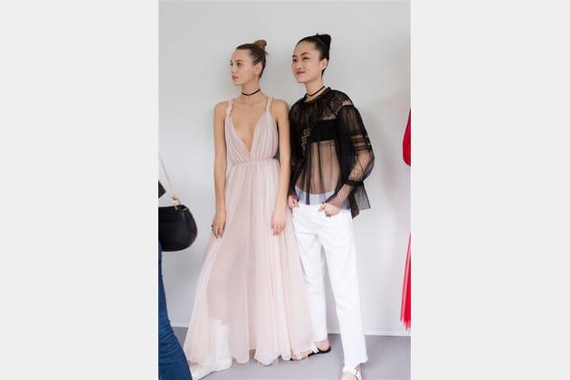 Christian Dior (Backstage) - photo 65