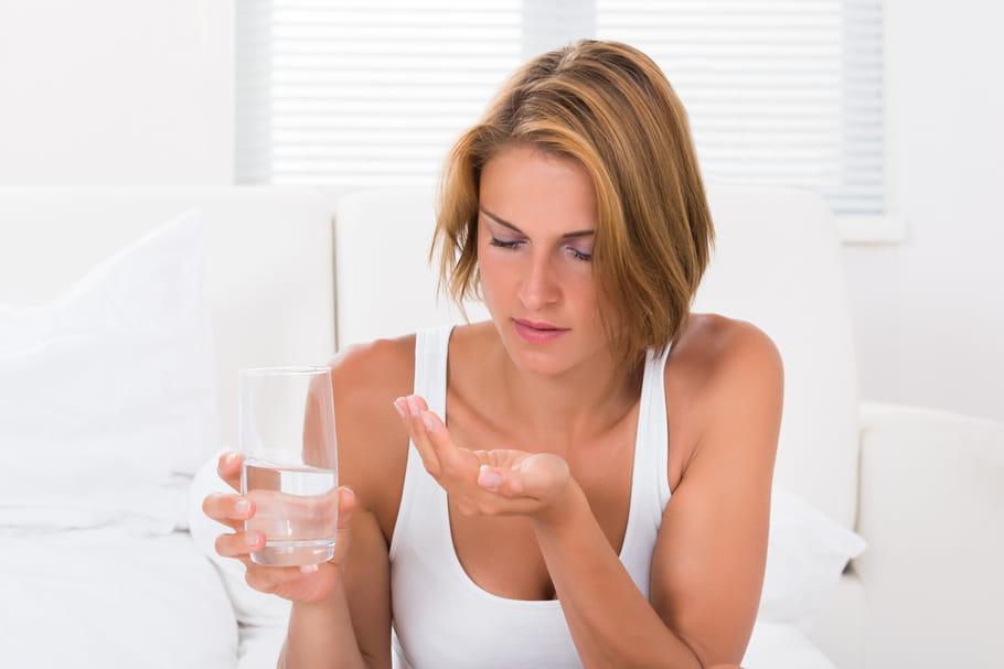 Paracétamol: dépasser la dose peut détruire le foie