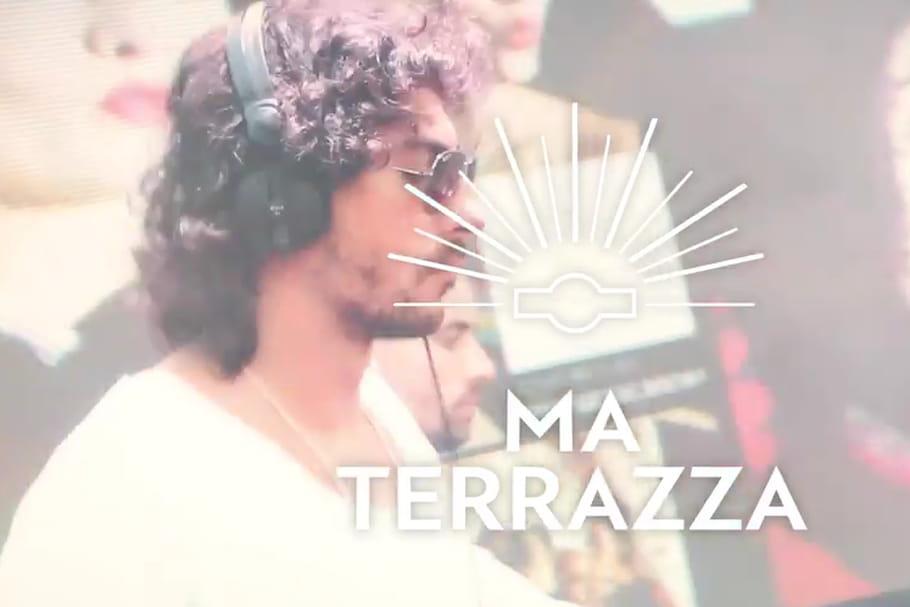 Les soirées Ma Terrazza sont de retour