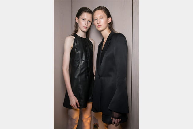 Olivier Theyskens (Backstage) - photo 12