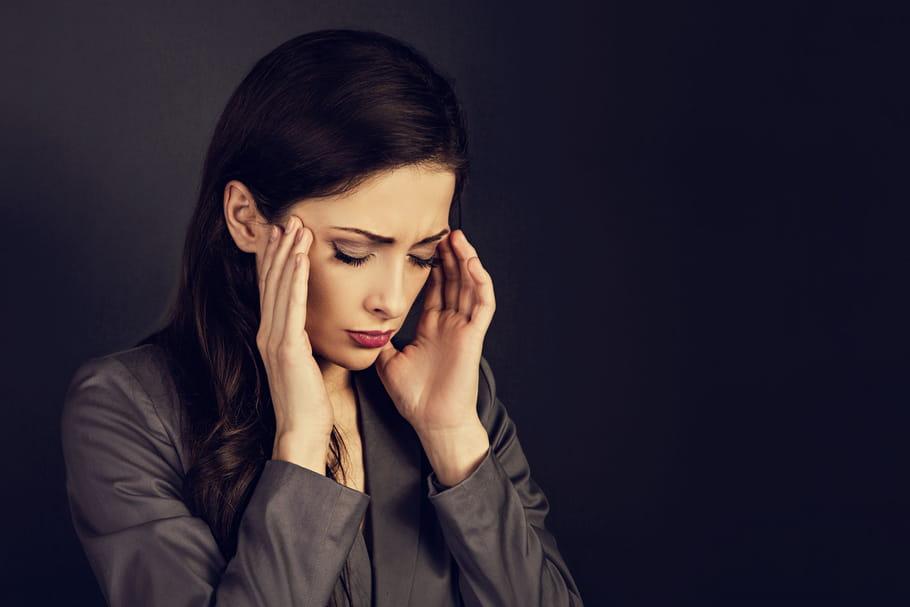 Coronaviruset cerveau: quels symptômes?