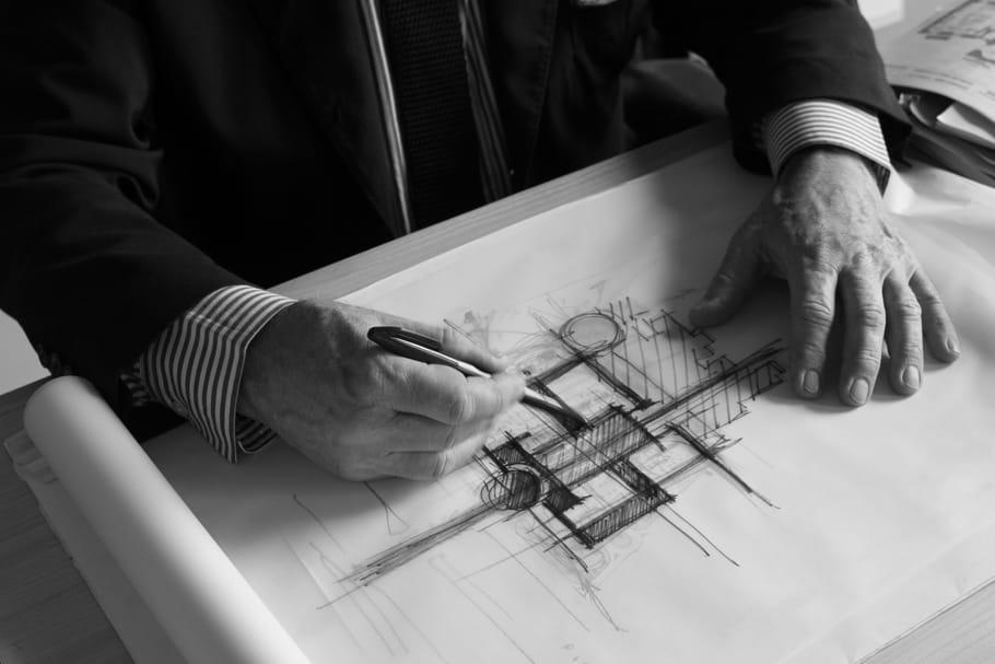 Architecture passions : Wilmotte & Associés célèbre ses 40 ans de création