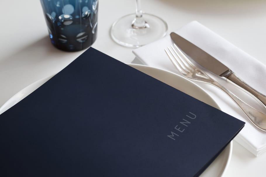 Menus sonores: un nouveau pas pour les malvoyants au restaurant