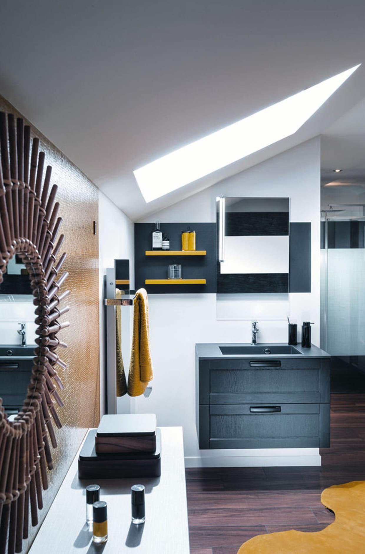 ensemble meuble cocon par mobalpa. Black Bedroom Furniture Sets. Home Design Ideas