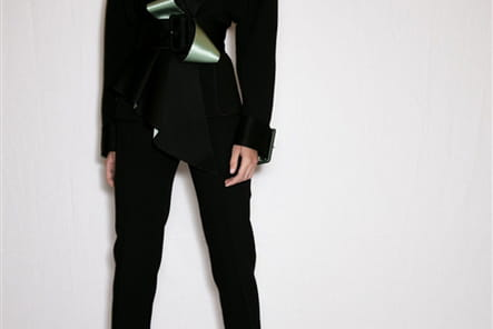 Atelier Versace (Backstage) - photo 27