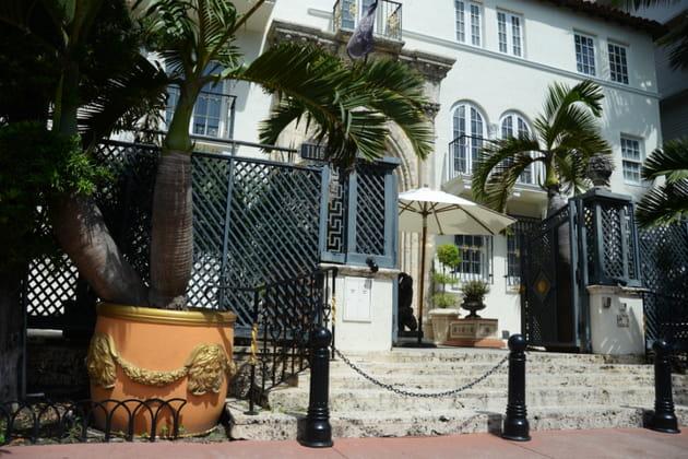 La Villa Casa Casuarina