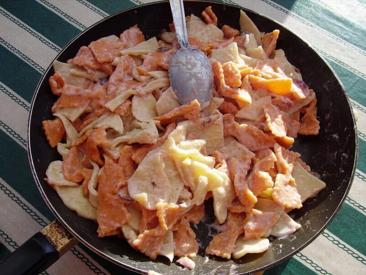 Duo color de p tes fra ches aux figues - Cuisiner des figues fraiches ...