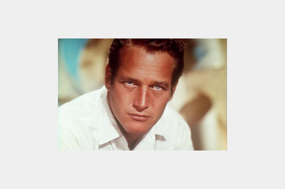 Paul Newman, l'arnaqueur