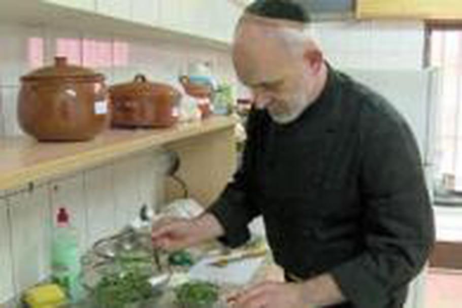 Quand la cuisine permet de renouer avec la judaïté