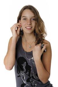 avec une à deux heures d'écoute par jour, les jeunes sont concernés par les