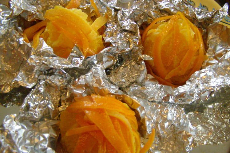 Oranges Majorca