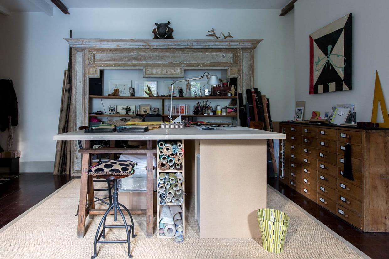 atelier maison popineau. Black Bedroom Furniture Sets. Home Design Ideas