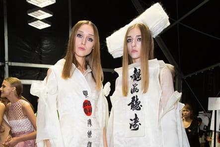 Fashion Shenzhen (Backstage) - photo 60