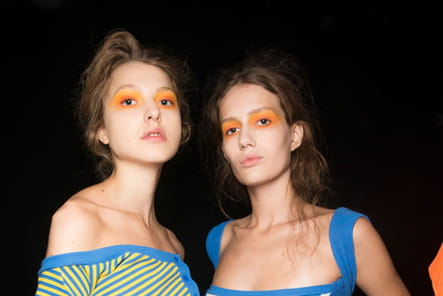 Fashion East (Backstage) - photo 34