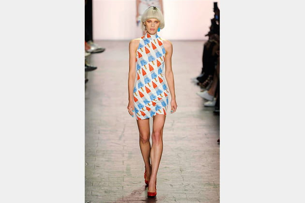 Jeremy Scott - passage 41