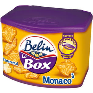 la box de belin