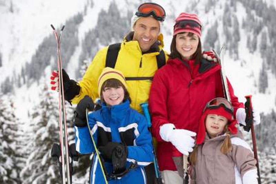 Cherche femme pour vacances ski