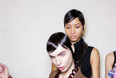 Givenchy (Backstage) - photo 69