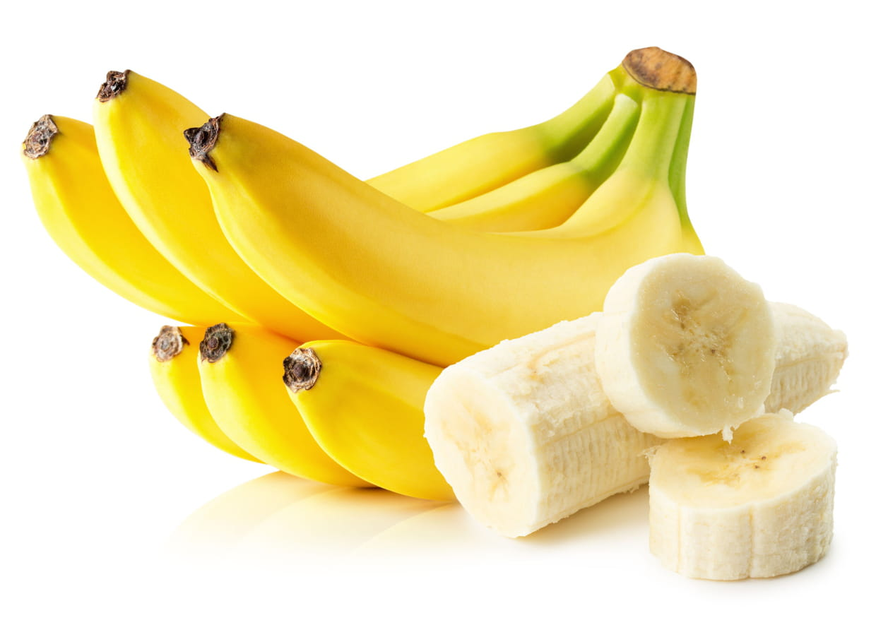 Everything about the banana: choosing it, cooking it, storing it ...