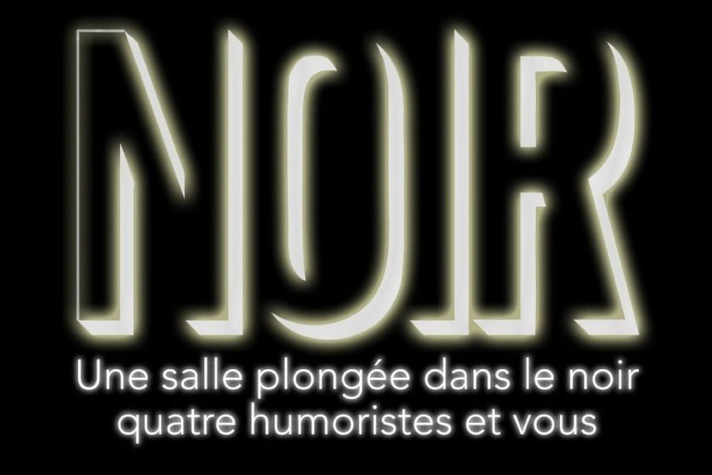 NOIR: Fary, Shirley Souagnon, Mustapha El Atrassi, Thomas Wiesel... et vous!