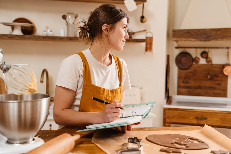 Les candidats du Meilleur Pâtissier ont-ils les recettes à l'avance?