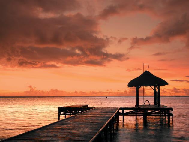 L'Hôtel Hilton Mauritius Resort & Spa