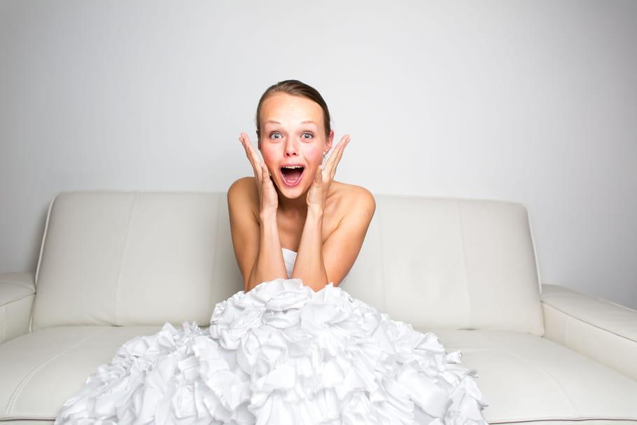 Je me marie à la dernière minute: comment ne pas paniquer?