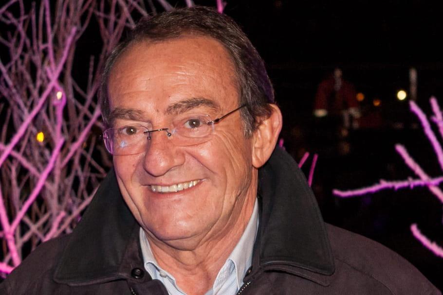 Jean-Pierre Pernaut, aminci: le régime strict imposé par sa femme
