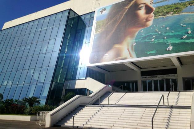 Cannes fait son cinéma