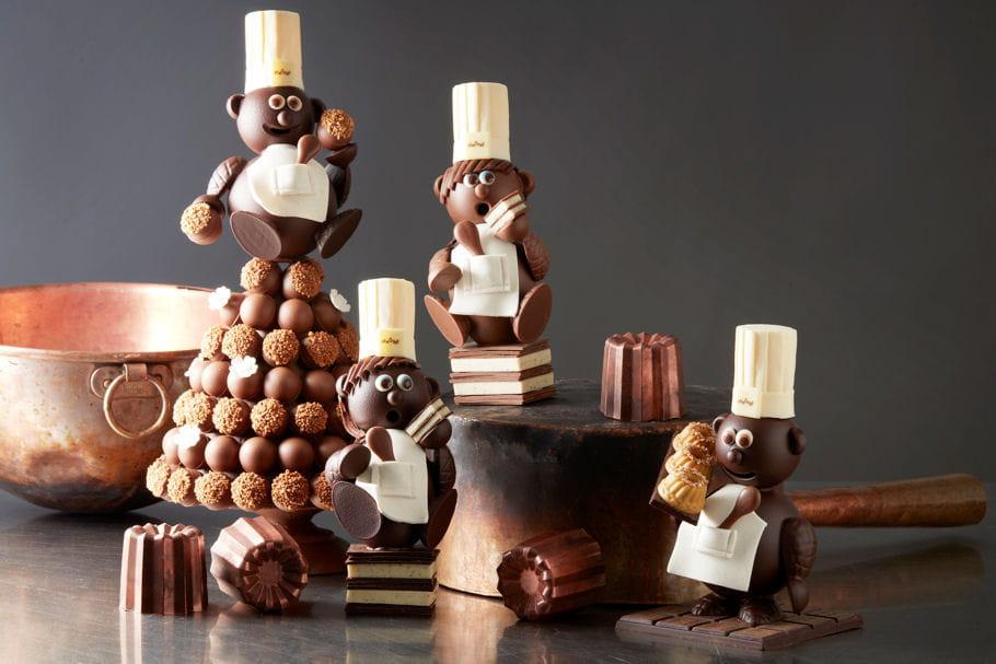 Chocolats de Pâques 2017: notre shopping gourmand