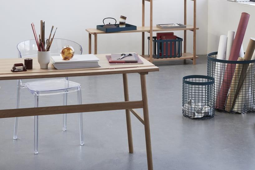 am nager et d corer son bureau. Black Bedroom Furniture Sets. Home Design Ideas
