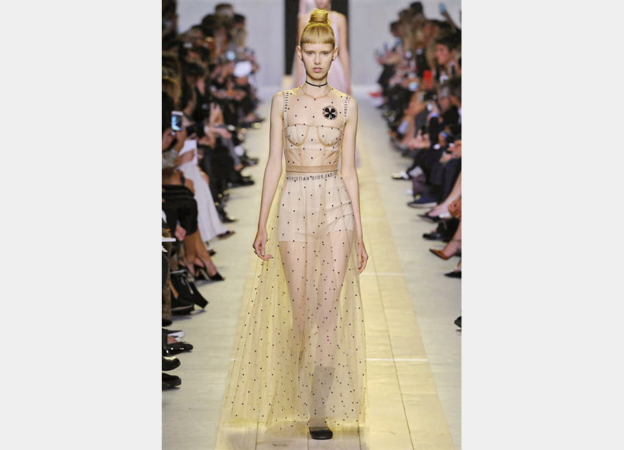 Christian Dior - passage 49