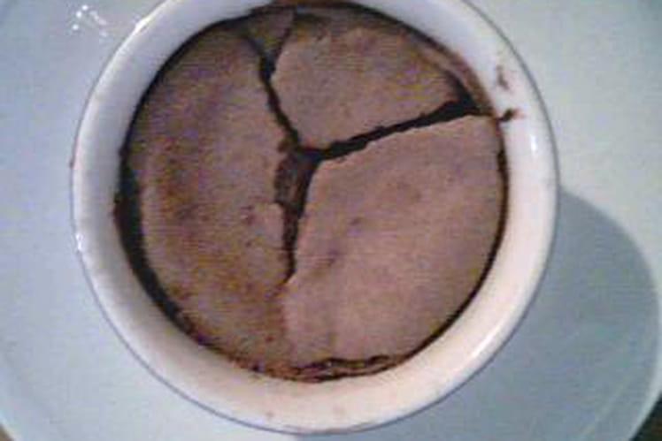 Délices soufflés au cacao sans sucre