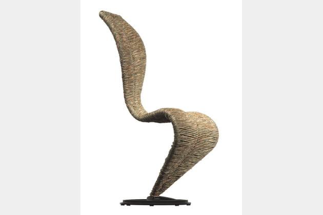 Chaise S Chair de Cappellini