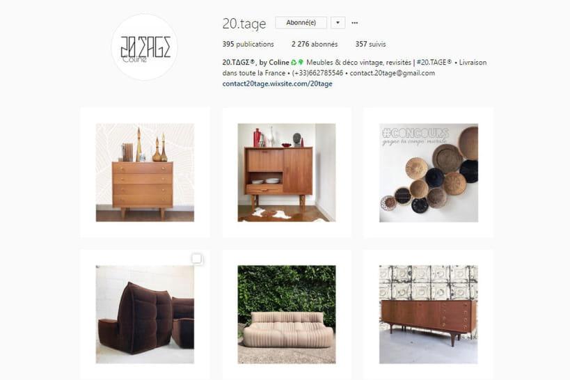 24 brocantes en ligne pour chiner depuis mon canap. Black Bedroom Furniture Sets. Home Design Ideas