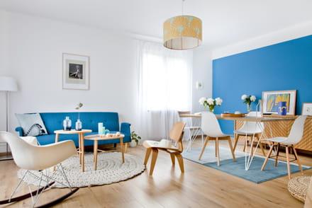 une maison bleue 100 dco en lhonneur des crateurs mridionaux